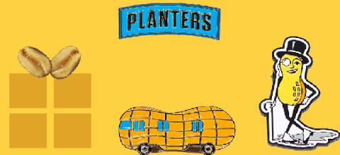 Planters Goods