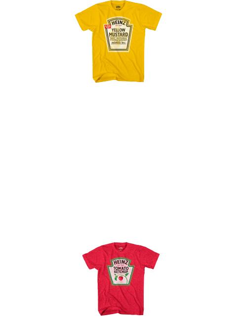 Heinz T-Shirts