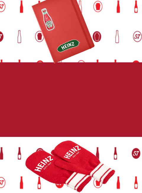 Heinz Merchandise