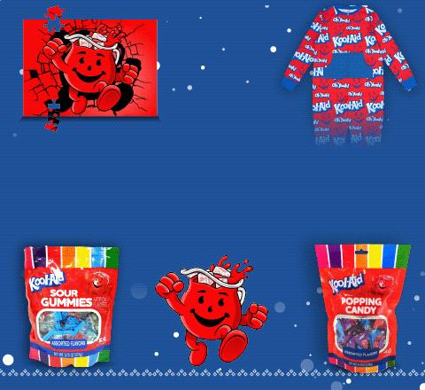 Kool-Aid Merchandise